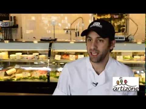 Dallas Artisan- TJ's Seafood Market