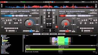 TUTORIAL VIRTUAL DJ _ PARTE 1 {ON 3}