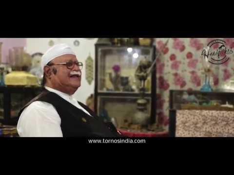 Tea with Nawab Sahib