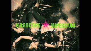 Hardcore Superstar - C