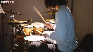"Driving Emotion Type-S ""Best Tone"" drum recording by 김성휘"