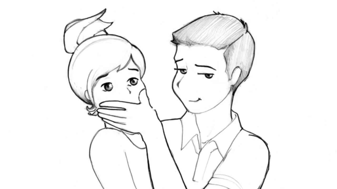 Relationship Abuse Shortfilm