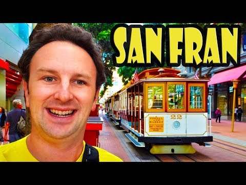 San Francisco Travel Tips: 11 Things to Know Before You Go