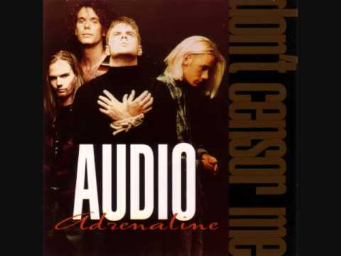 Audio Adrenaline - My World View - Feat.  Kevin Max