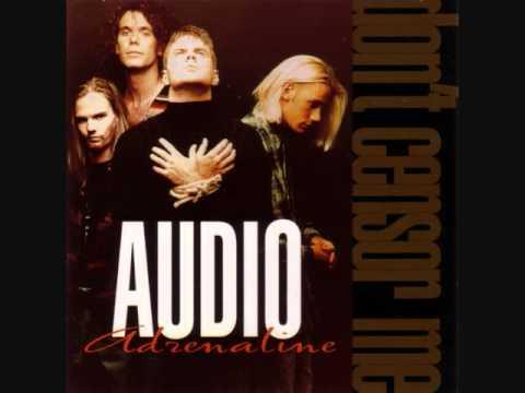 Audio Adrenaline - My World View mp3 indir