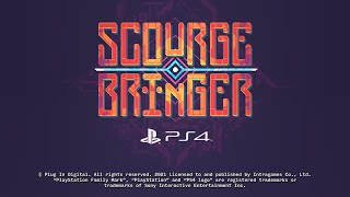 PS4 | 스커지브링어 정식 출시 트레일러