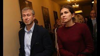 Бывшая жена Абрамовича выходит замуж за греческого миллиардера и наследника олигархов