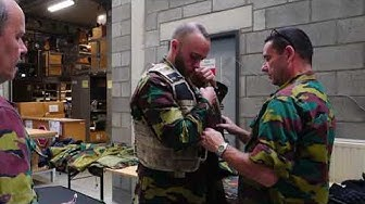 Incorporation du Département Formation Militaire (DFM) 2019