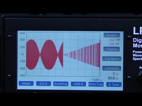 ALPHA TELECOM: RESTAURAÇÃO AMPLIFICADOR LINEAR HF AMERITRON AL-80