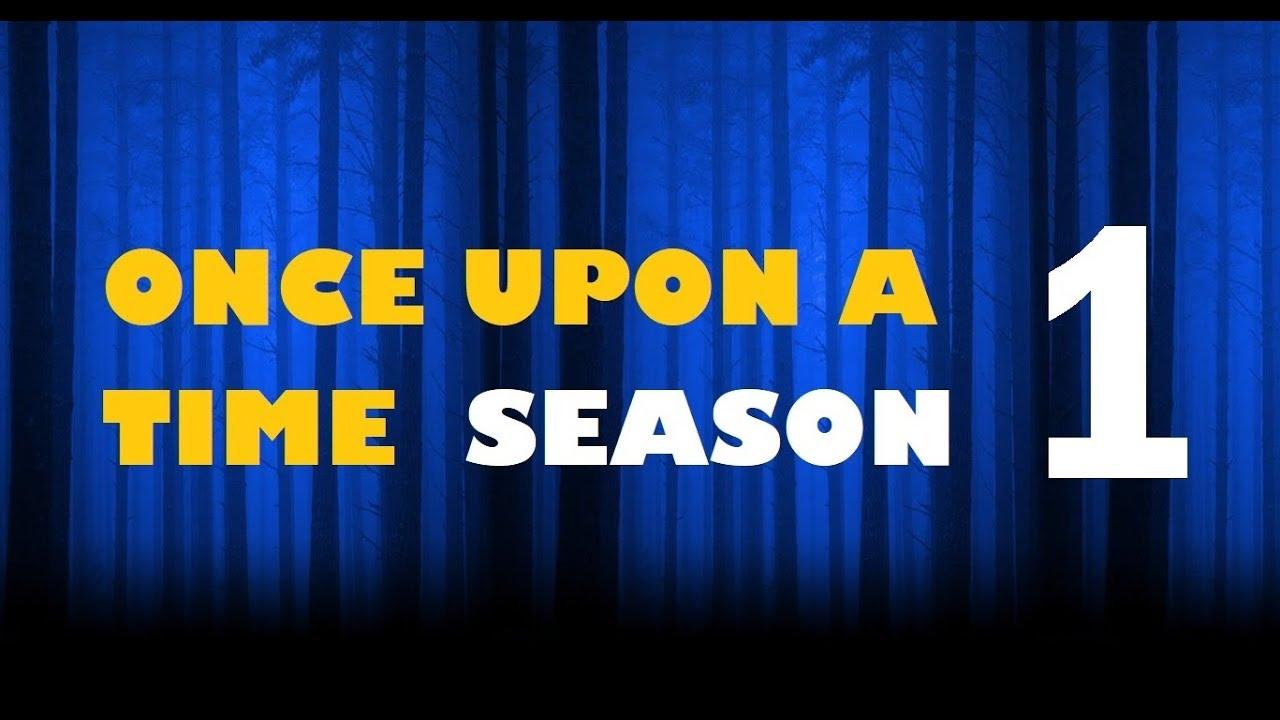 Download OUAT Season 1 Recap