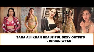 Sara Ali Khan Kurti Designs - Style Icon - 2020