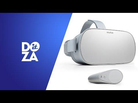 Ceasul Apple salveaza vieti, boxele spion, Oculus GO - Doza iT