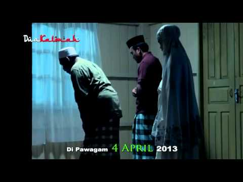 Dua Kalimah (2013) Official Full Trailer