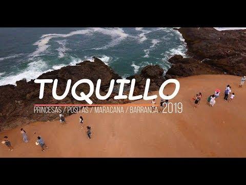 PLAYA TUQUILLO 2019 - HUARMEY
