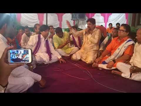 Superhit jugalbandi Raju Bawra Kumar Girraj Gopal Sen pratosh Fakira