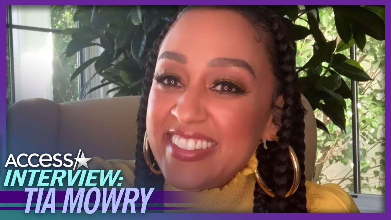 Tia Mowry Shares Empowering Message After Postpartum Weight Loss: 'Know That You Are Worth It'