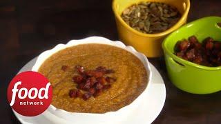 Rachael's Sweet Potato Leftovers Soup | Food Network