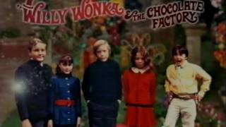 After They Were Famous  Willy Wonka and the Chocolate Factory