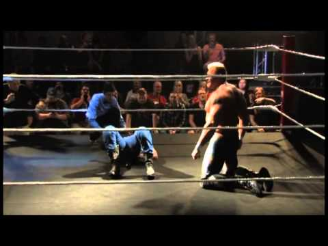 NPW In Through the Narrows Tour - Club One Show (Brody Steele Vs Cody Deaner - NPW Title Match)