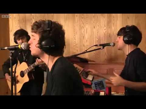 The Kooks - Pumped Up Kicks (Foster The Peoples cover)