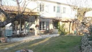 Maison T5 Sanary-sur-mer vente villa F5 a vendre sanary VAR cote d-azur