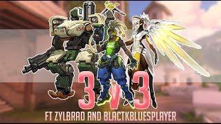 Overwatch - 3v3
