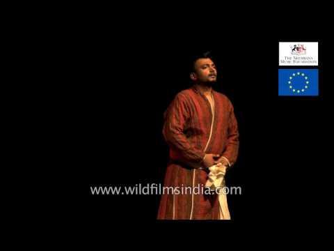"""George Bizet: The Pearl Fishers - Duet """"Au fond du temple saint"""""""