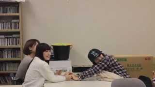新潟にて、Negiccoへ〈オリコン5位〉発表の瞬間。 「光のシュプール」MV...