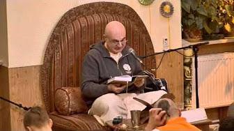 Шримад Бхагаватам 4.13.23 - Прабхупада прабху