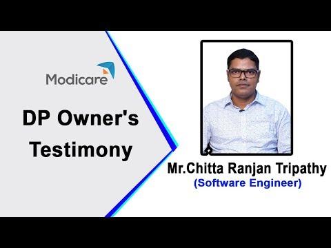 DP Owner's Testimony - Mr.Chitta Ranjan Tripathy - Software Engineer