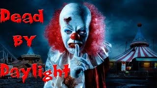 Video de Dead by Daylight - HOY ESTOY MUY MOTIVADO!!! Bill the GOD! - Gameplay Español