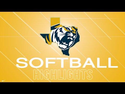 @ETBU_Softball - Highlights vs. Louisiana College- (March 1, 2019)