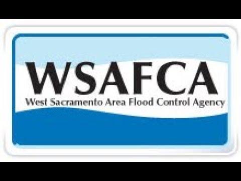 West Sacramento Area Flood Control Agency