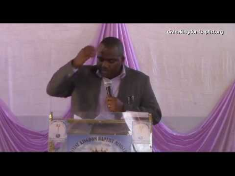 South Sudan & the Leader to Rise : Prophecies