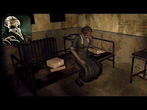 Lazaretto Horror Game  Gameplay Trailer iOS
