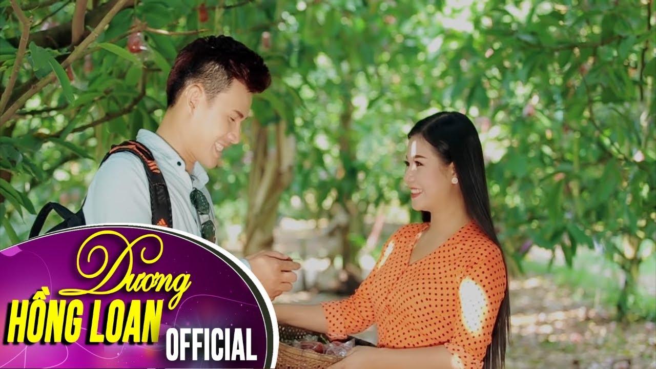 Tâm Sự Đời Tôi   Dương Hồng Loan   Official MV