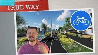 ПДД 2018 Дорожные знаки - Предписывающие знаки