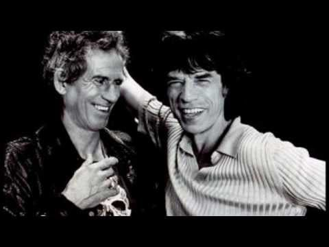 Rolling Stones -- Almost Hear You Sigh