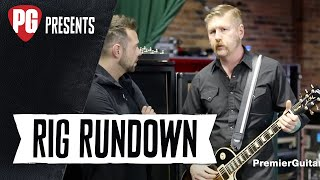 Rig Rundown - Mastodon