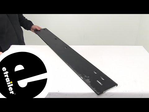 Etrailer | Review Of SAM Snow Plow Parts - Snow Plow Replacement Parts - 3371311204