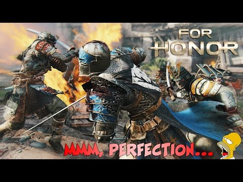 For Honor [Closed Beta] ● Low End PC / Laptop ● NVIDIA GeForce GT 540M 1Gb [✓]