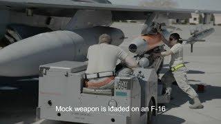 GAO: Flight Test of a B61-12 Nuclear Bomb thumbnail