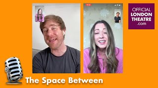 West End star David Hunter and Caroline Kay release musical short ''The Space Between'