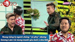 Trường Giang câm nín trước màn hát chế không lối thoát của anh Dương Lâm Đồng Nai | Sóng 19