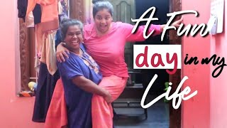 A Day In My Life With Family | A Fun Vlog Following Healthy Lifestyle | Ayurvedic Treatment