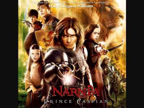 The Call Alternate Film Version - Prince Caspian Soundtrack
