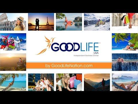 GoodLife USA - Full 2017 Business Presentation