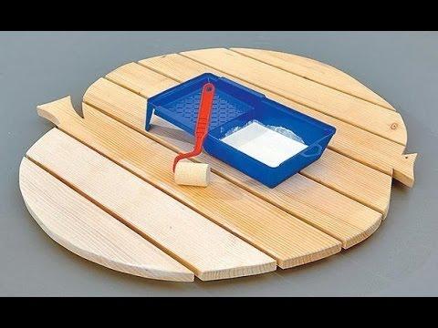 tisch bauen tisch selber bauen tisch selber machen. Black Bedroom Furniture Sets. Home Design Ideas
