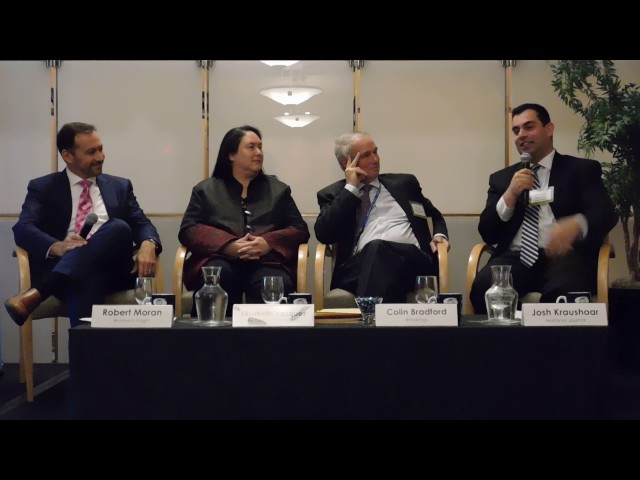 4/28/17 NextGenTrade™- The Future of Trade in a 5G World - Panel Part 2