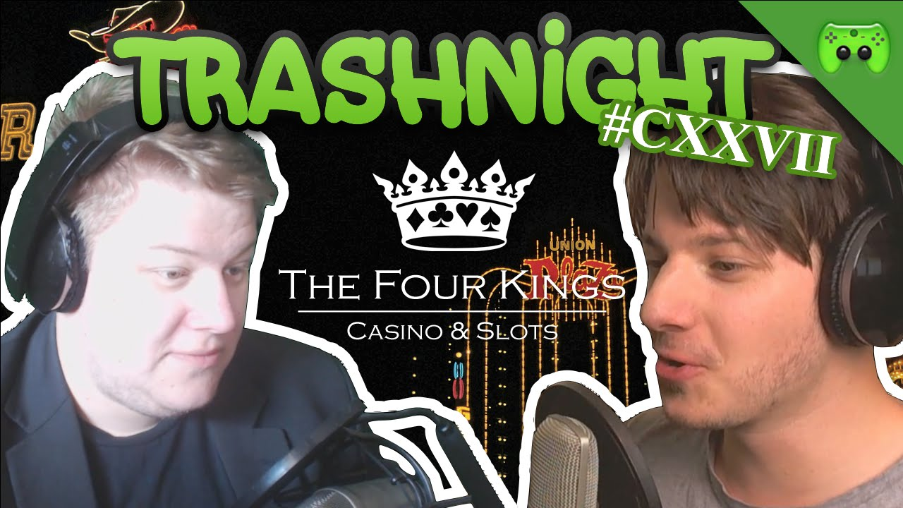 The Four Kings: Casino and Slots 2015 pc game Img-2